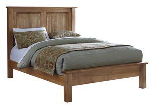 Thumbnail of Borkholder Furniture - Panel King Bed