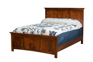 Thumbnail of Borkholder Furniture - Traditions I Queen Bed