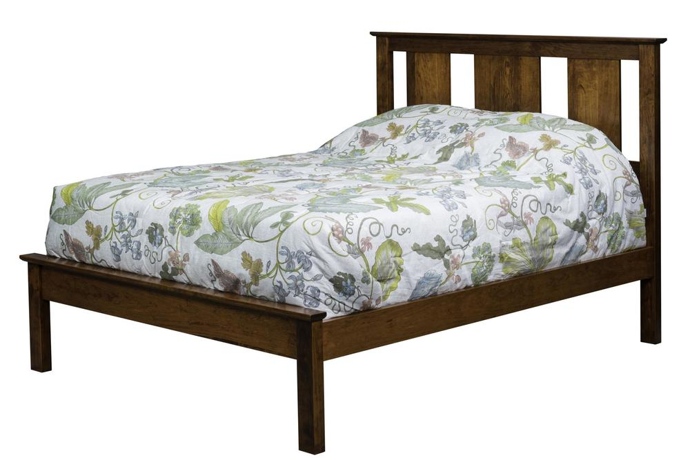 Borkholder Furniture - Watson Queen Bed