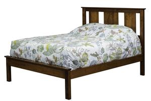 Thumbnail of Borkholder Furniture - Watson Queen Bed