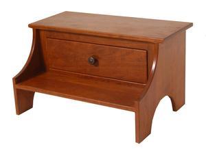 Thumbnail of Borkholder Furniture - Bedsteps with Storage