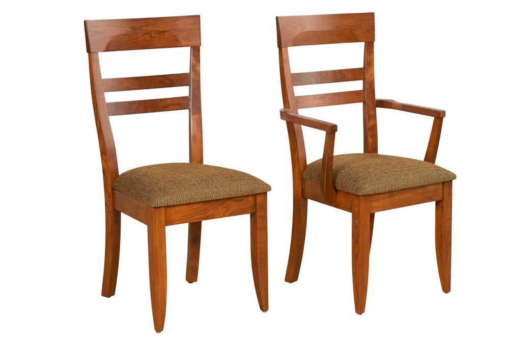 BORKHOLDER FURNITURE - Century Arm Chair