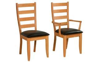 Thumbnail of Borkholder Furniture - Legacy Ladderback Side Chair