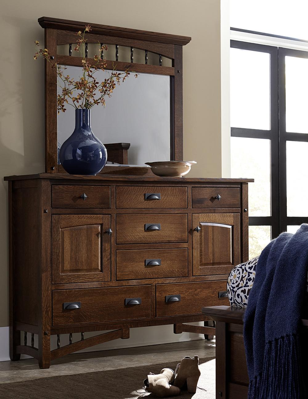 Borkholder Furniture - Dresser