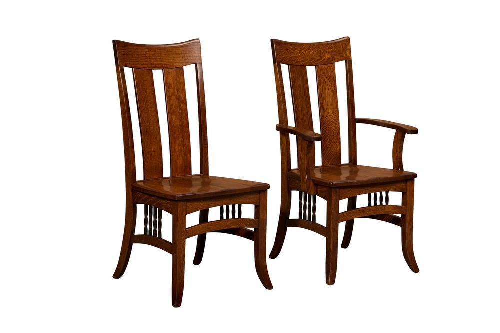 BORKHOLDER FURNITURE - Arm Chair