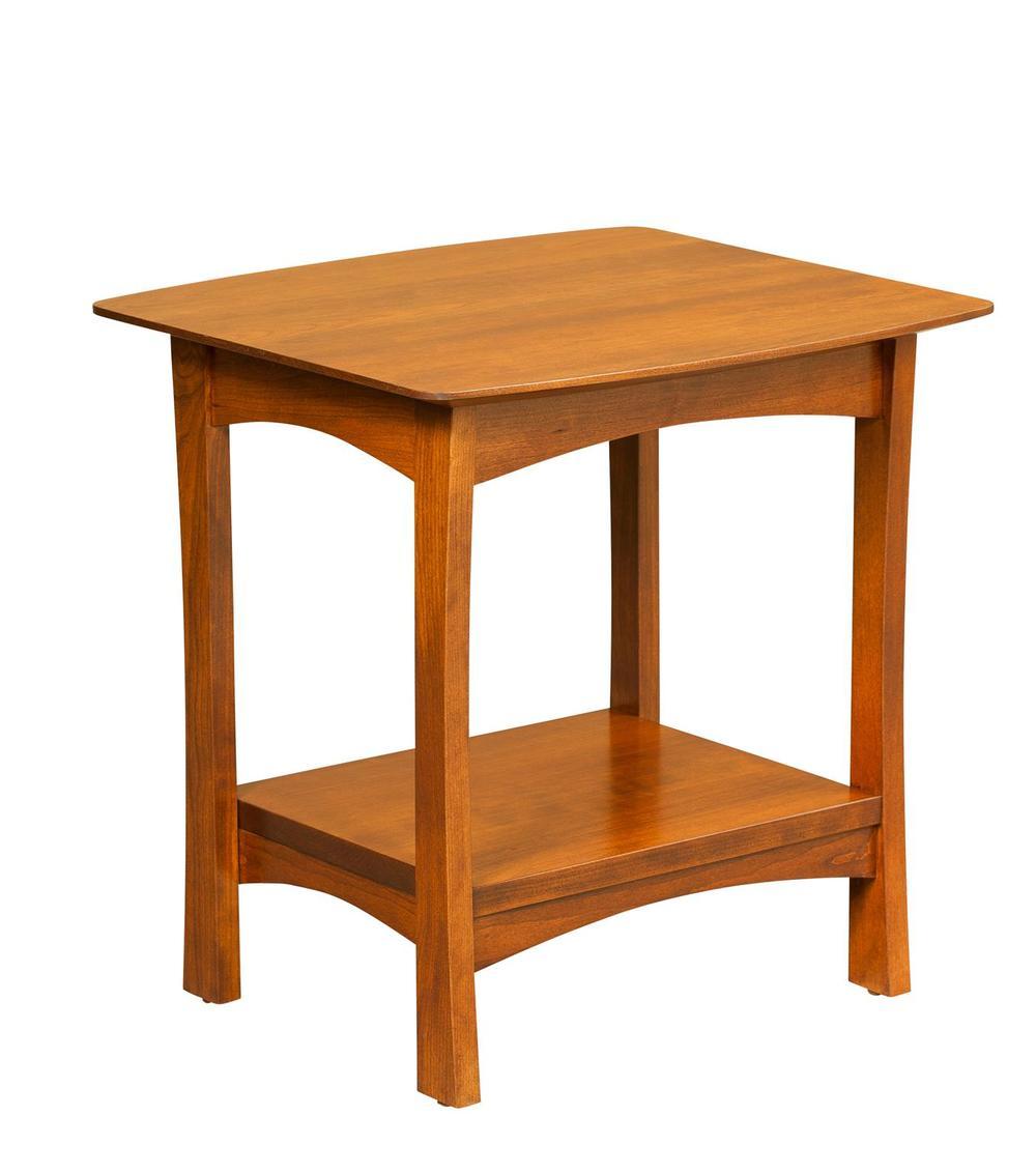 Borkholder Furniture - End Table