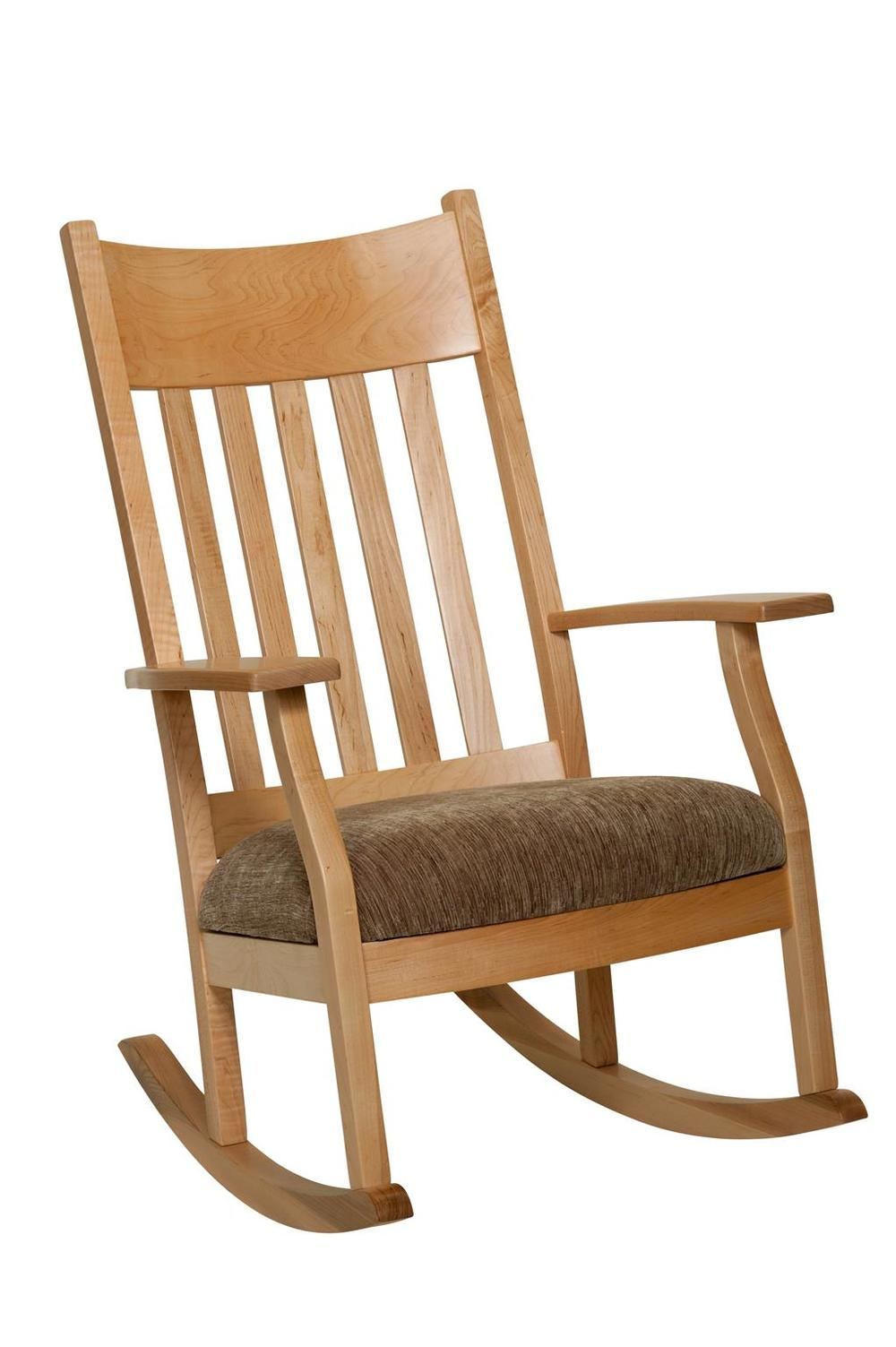 Borkholder Furniture - Rocker Seat