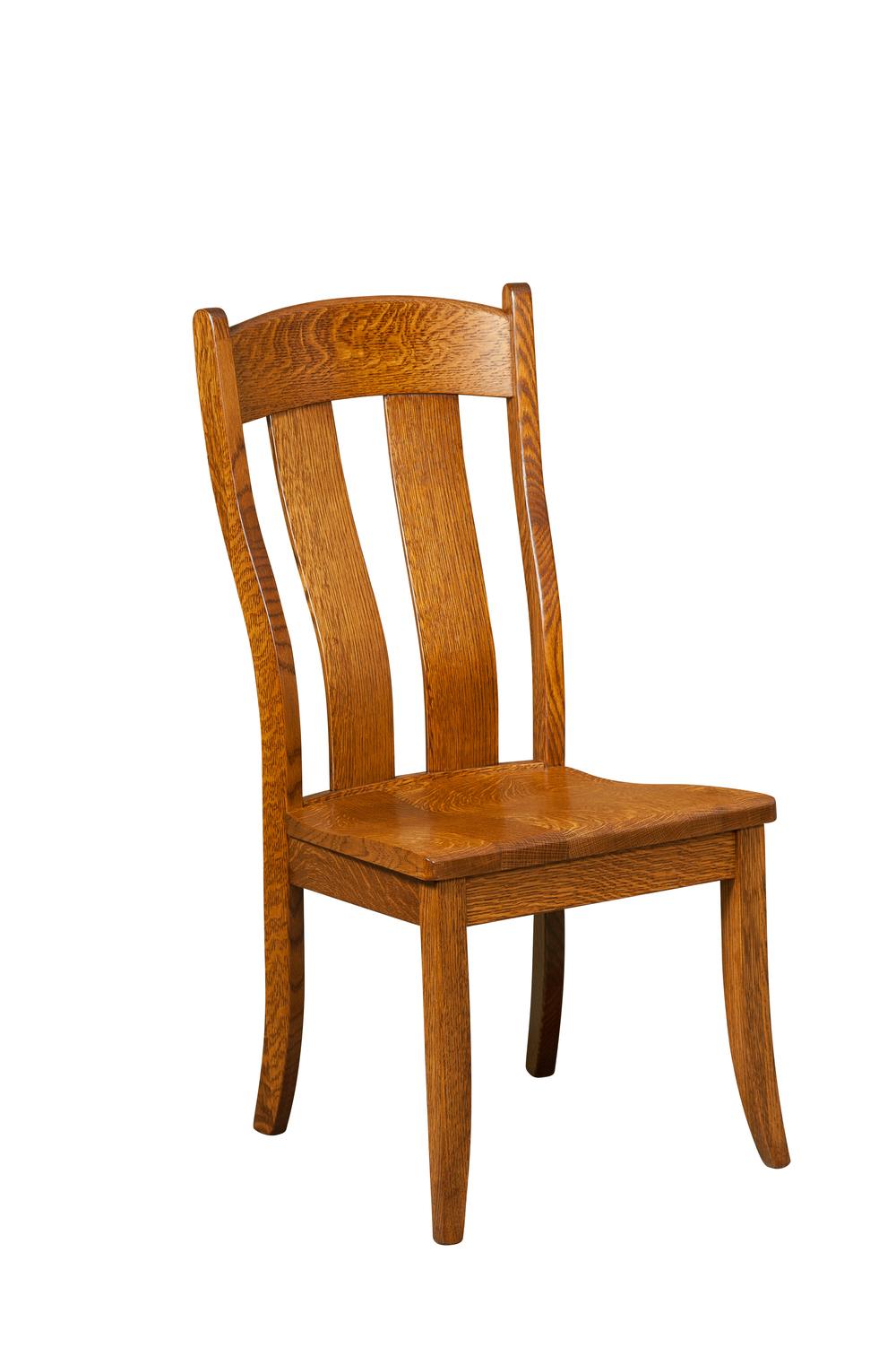 Borkholder Furniture - Side Chair