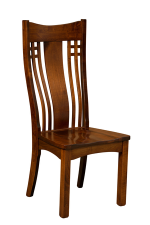 Thumbnail of BORKHOLDER FURNITURE - Side Chair