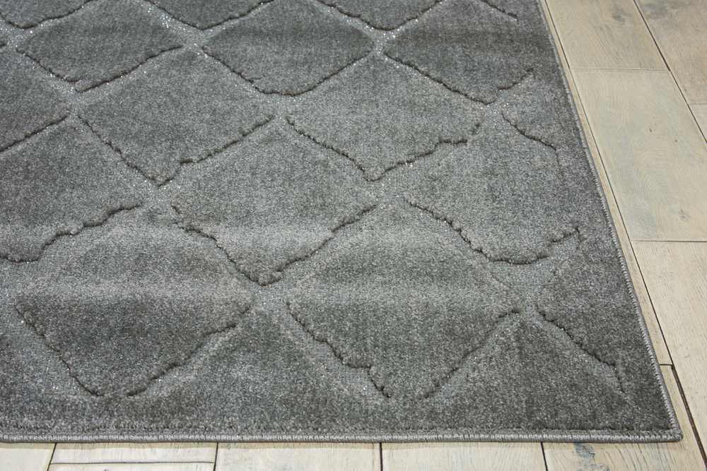 Nourison Industries - Michael Amini Ma60 Gleam Rug