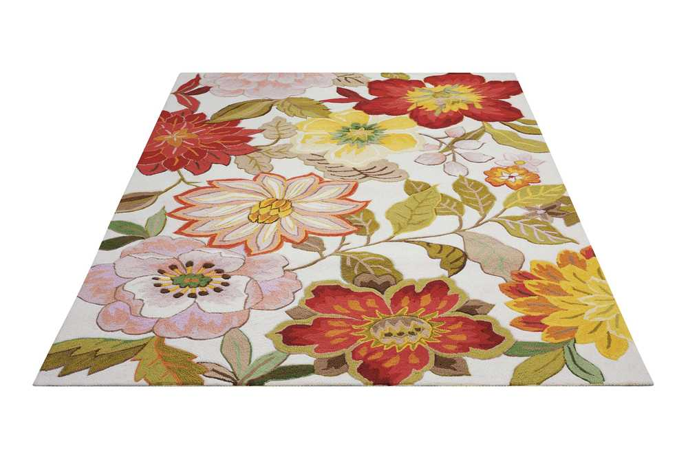 Nourison Industries - Fantasy Rug