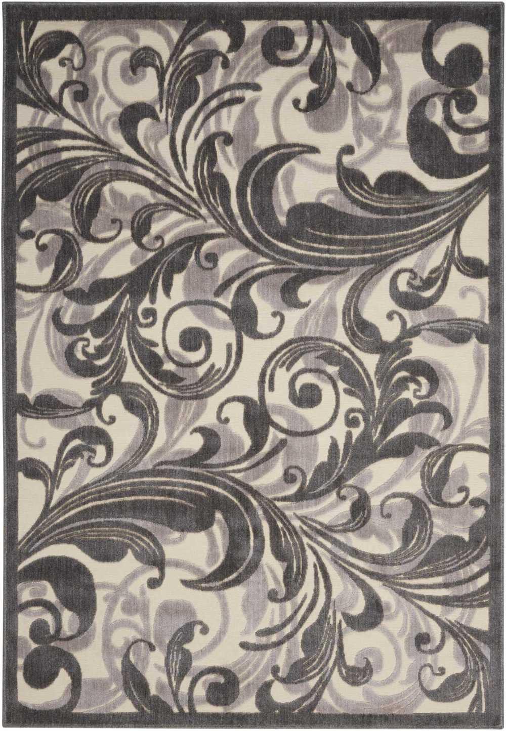 Nourison Industries - Graphic Illusions Rug