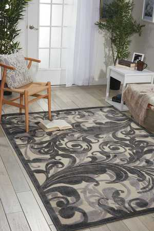 Thumbnail of Nourison Industries - Graphic Illusions Rug