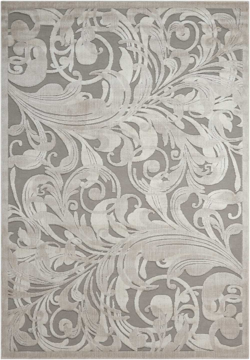 Nourison Industries - Graphic Illusions Rug