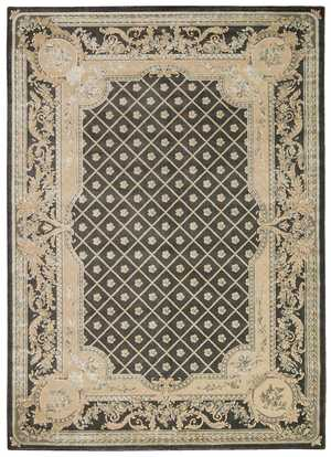 Thumbnail of Nourison Industries - Michael Amini Ma02 Platine Rug