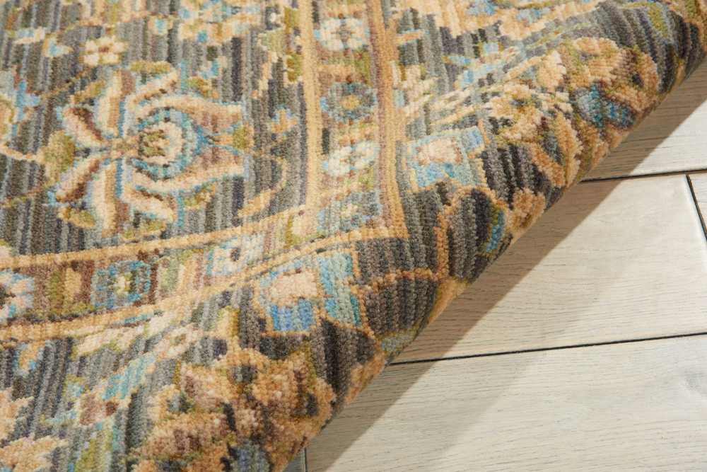 Nourison Industries - Timeless Rug