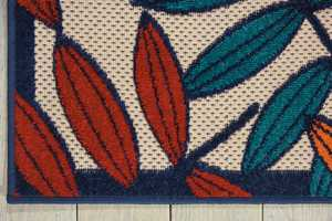 Thumbnail of Nourison Industries - Aloha Rug