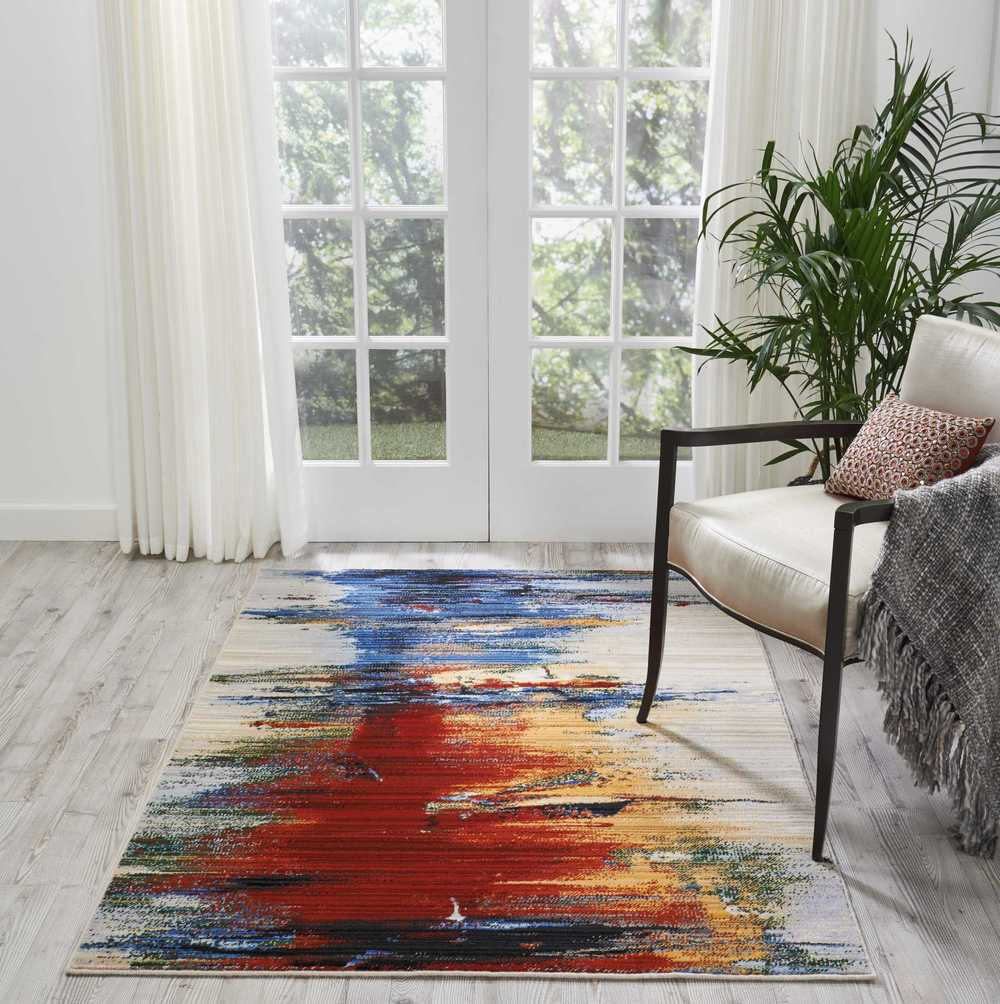 Nourison Industries - Chroma Rug