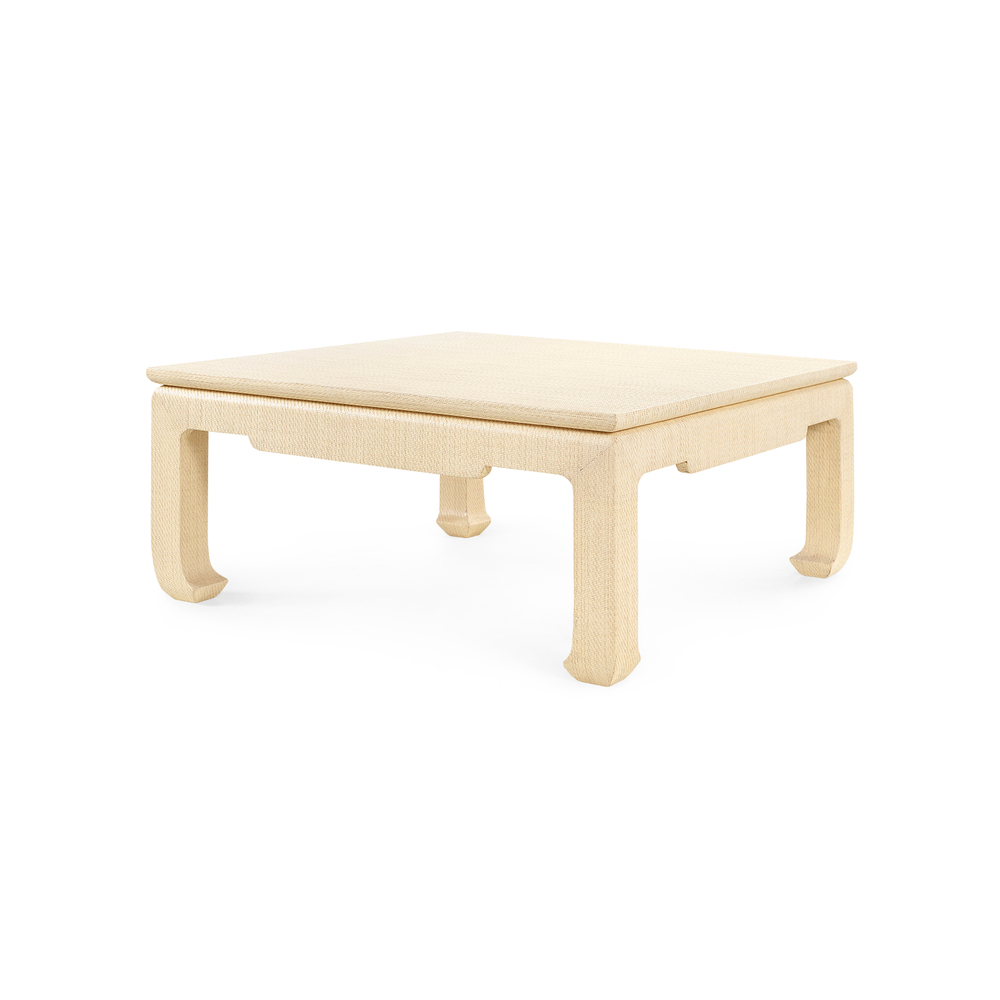 Bungalow 5 - Large Square Coffee Table