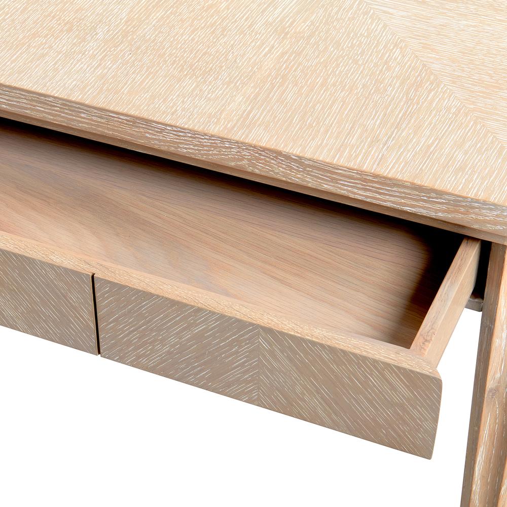 Bungalow 5 - Square Oak Card Table