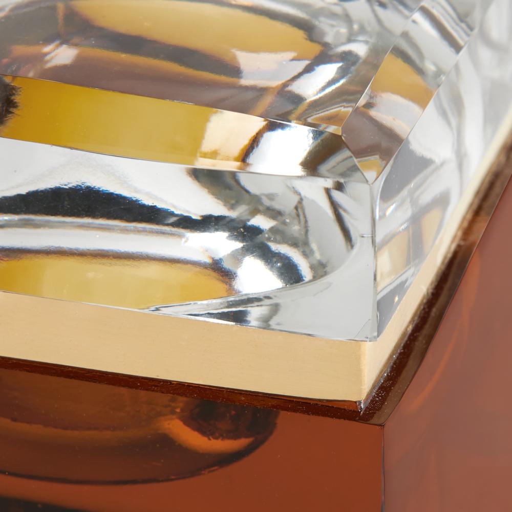 Bungalow 5 - Barleto Box Amber