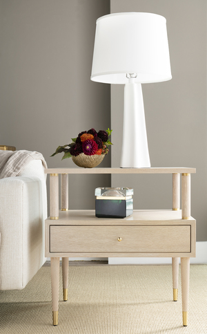Thumbnail of Bungalow 5 - Gabriel 1-Drawer Side Table