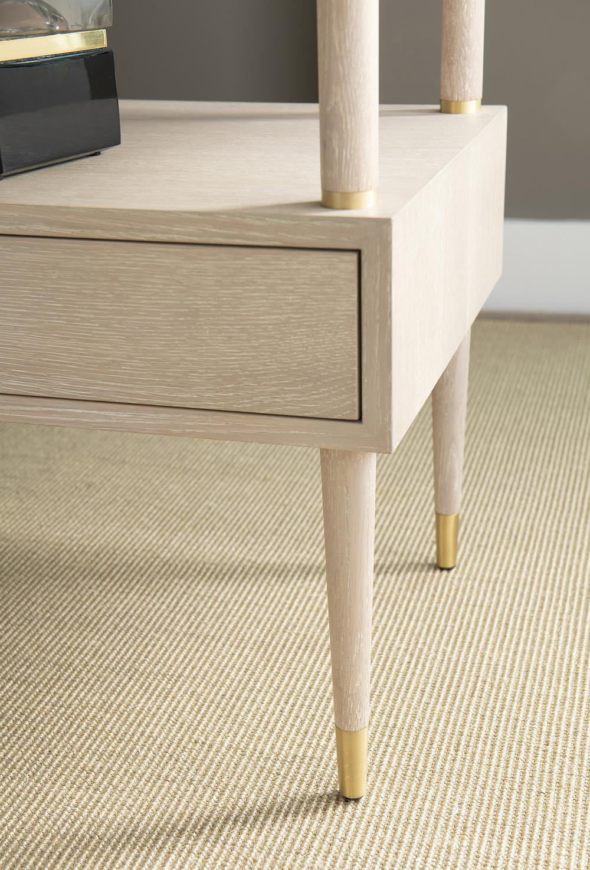 Bungalow 5 - Gabriel 1-Drawer Side Table