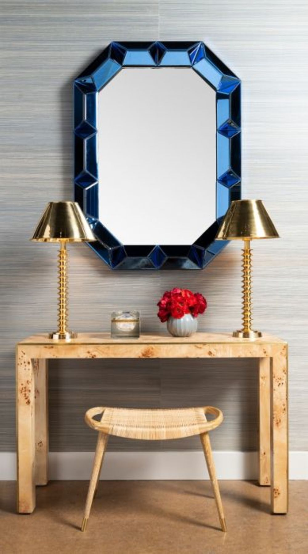 Bungalow 5 - Romano Wall  Mirror