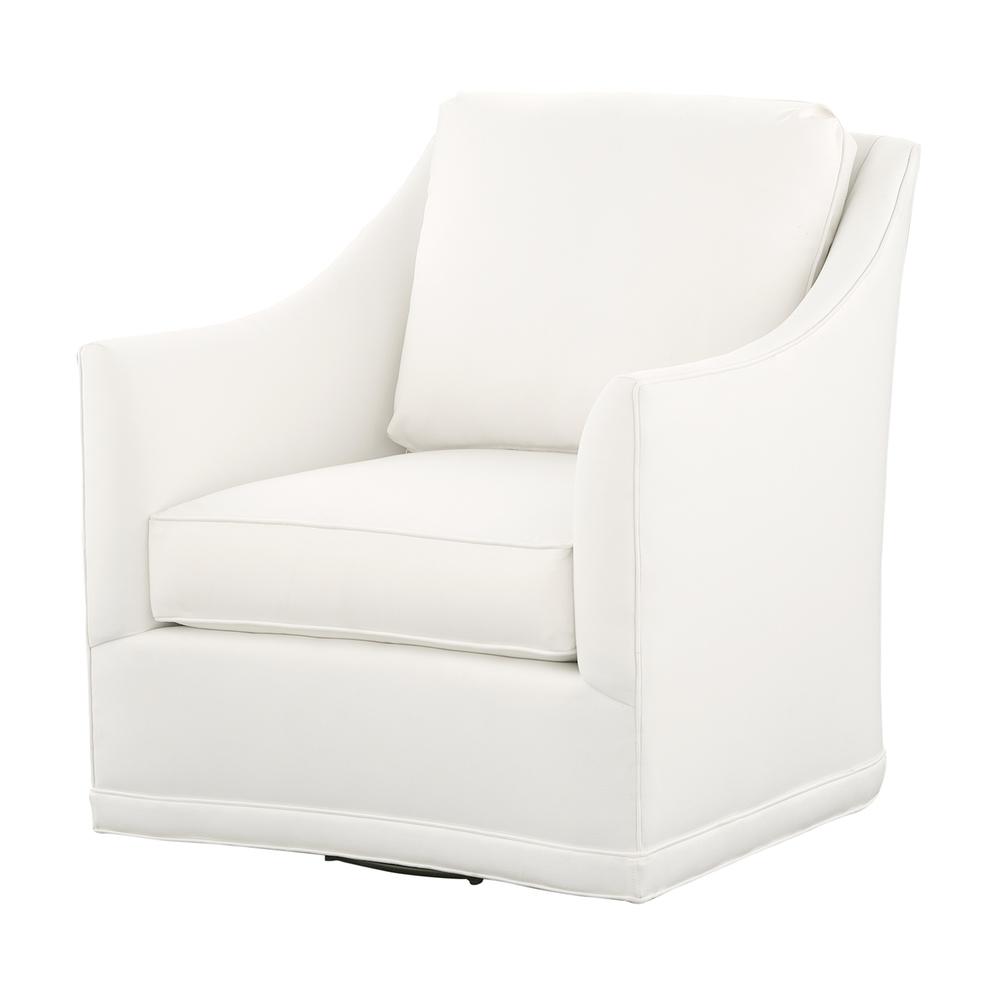 Gabby Home - Baldwin Swivel Chair
