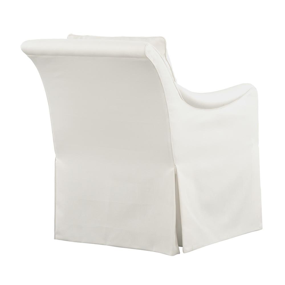 Gabby Home - Michael Falls Swivel Chair