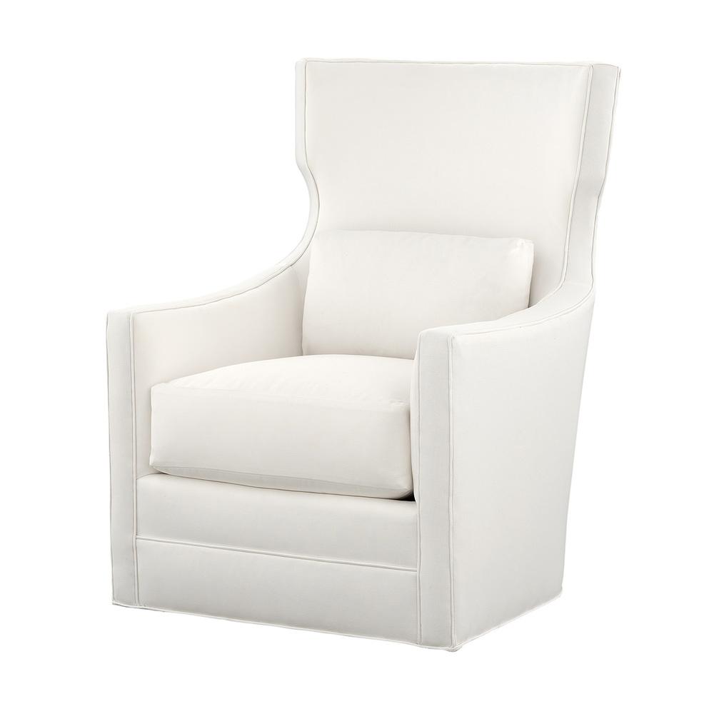 Gabby Home - Pawley's Swivel Chair