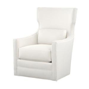 Thumbnail of Gabby Home - Pawley's Swivel Chair