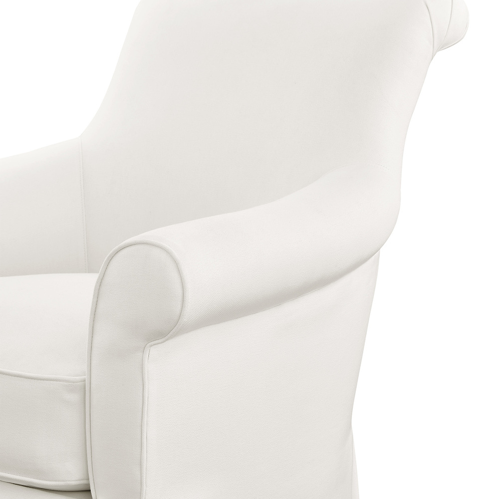 Gabby Home - Wilson Swivel Chair