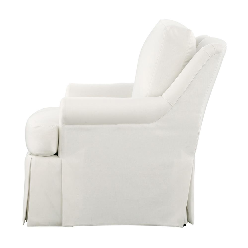 Gabby Home - Durango Falls Swivel Chair