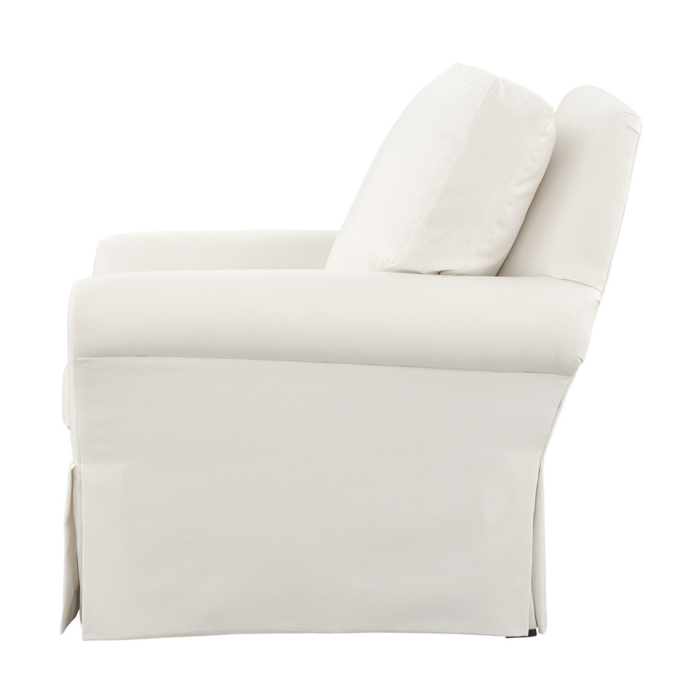 Gabby Home - Ponte Vedra Falls Swivel Chair