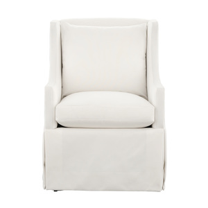 Thumbnail of Gabby Home - Sea Island Falls Swivel Chair