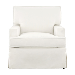 Thumbnail of Gabby Home - Magnolia Falls Swivel Glider Chair