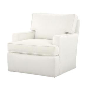 Thumbnail of Gabby Home - Magnolia Bay Swivel Glider Chair