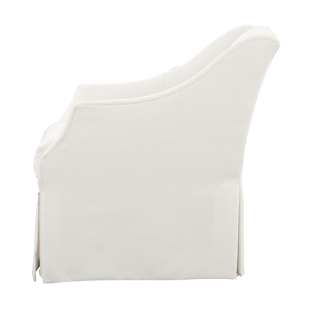 Gabby Home - Eric Falls Swivel Chair