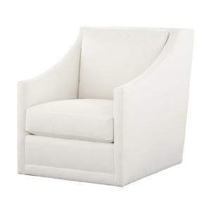 Thumbnail of Gabby Home - Nantucket Park Swivel Chair