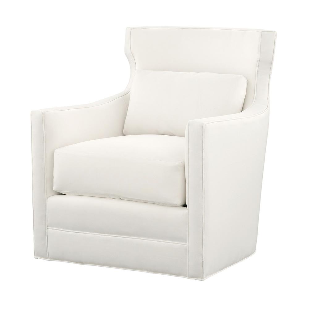 Gabby Home - Ward Swivel Glider Chair