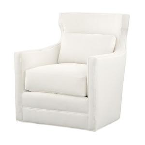 Thumbnail of Gabby Home - Ward Swivel Glider Chair