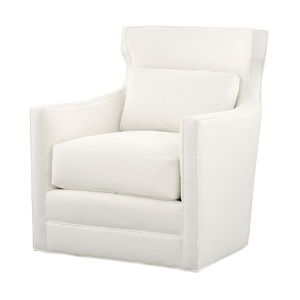 Thumbnail of Gabby Home - Ward Swivel Chair