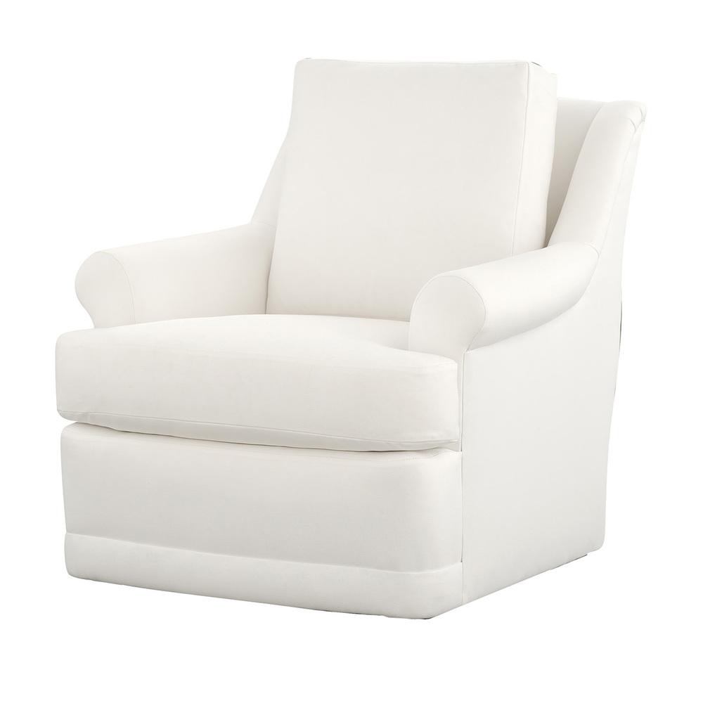 Gabby Home - Durango Park Swivel Chair