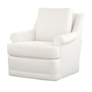 Thumbnail of Gabby Home - Durango Park Swivel Chair