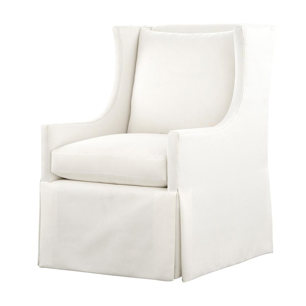 Gabby Home - Amber Falls Swivel Chair