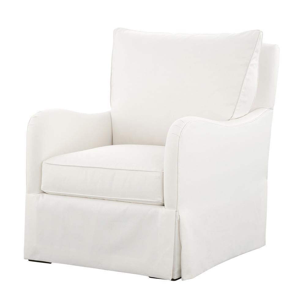 Gabby Home - Perfect Falls Swivel Chair