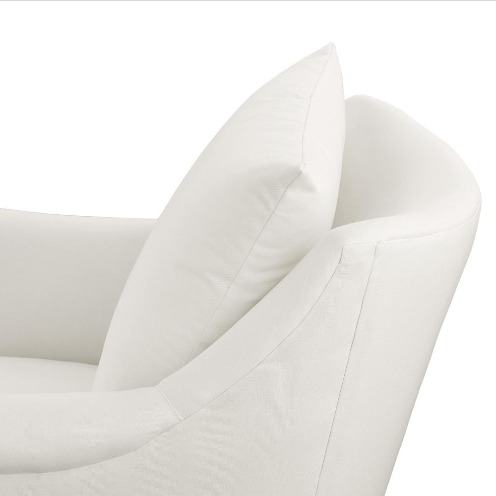 Gabby Home - Devin Park Swivel Chair
