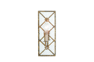 Thumbnail of Gabby Home - Blake Gold Sconce