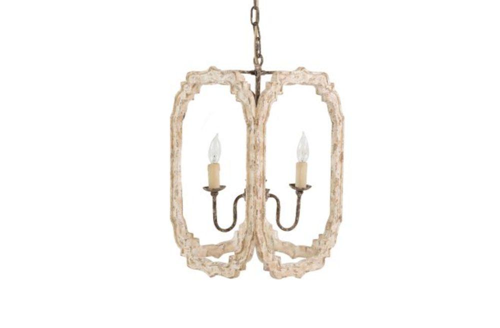 Gabby Home - Gwinnett Lantern